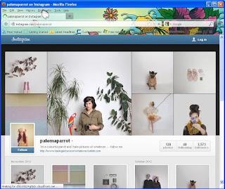instagram website profile segera hadir