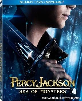 Percy Jackson Sea Monsters