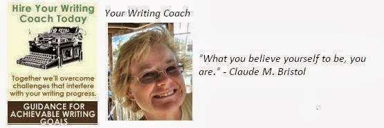 Hire Your Writing Coach Today