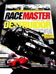 Revista Race Master n°63