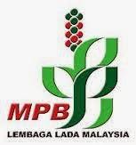 Job Vacancies at Lembaga Lada Malaysia (30 Sept 2014)