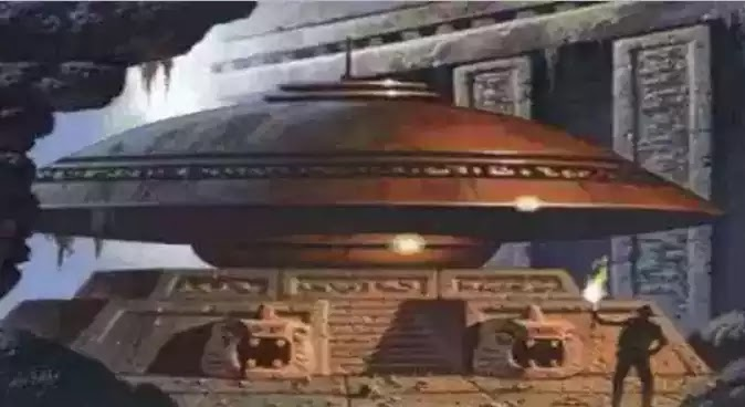 Απαγορευμένη αρχαιολογία – Τιαχουανάκο (video)