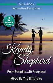 Kandy Shepherd