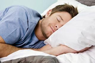 Porque dormir te permite adelgazar
