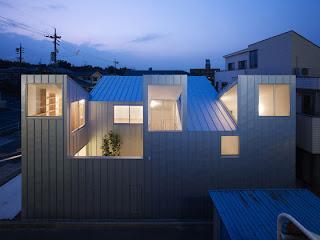 Casa de diseño Japón