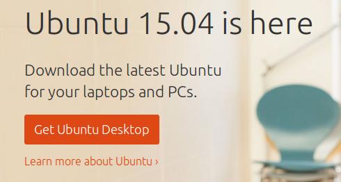 Ubuntu 15.04 Vivid Vervet lista para descargar, ubuntu 15.04 descargar gratis