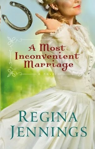 https://www.goodreads.com/book/show/20665068-a-most-inconvenient-marriage