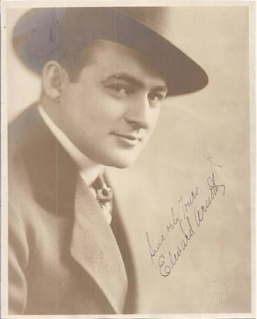 edward arnold jr