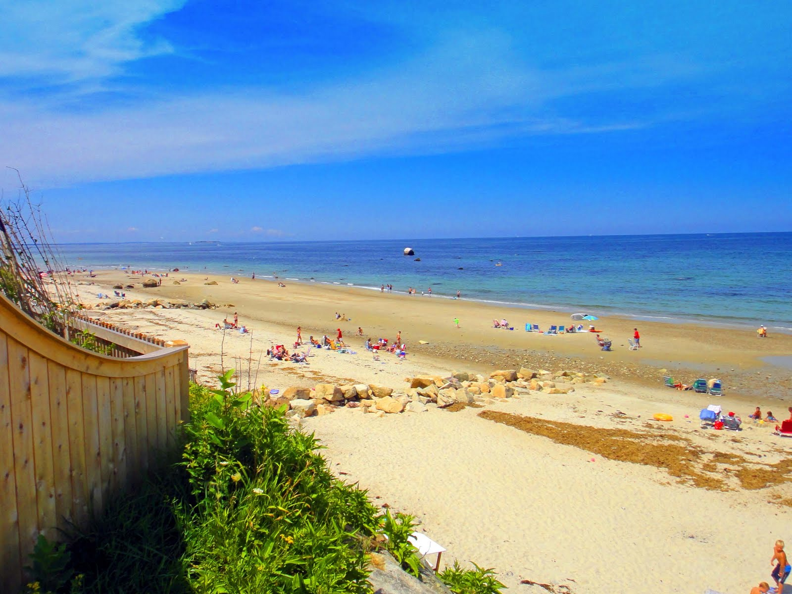 List of Best New England Beach Bars Released   Beach Bar Bums