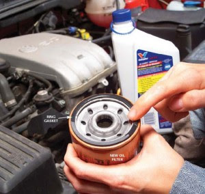 Guide on how to change oil automotive for Does motor oil expire