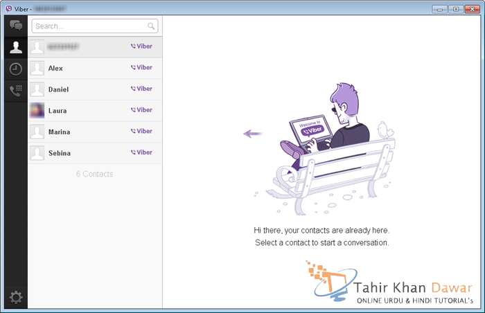 Viber For Windows Free Download