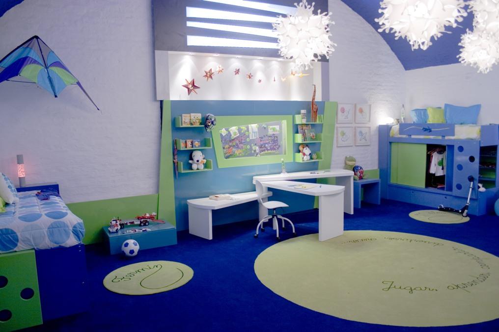 Habitaciones juveniles habitaciones para chicas adolescentes - Fotos de habitaciones de ninos ...