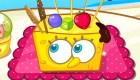 SpongeBob Cartoon Cakes