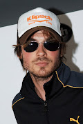 Ian Somerhalder Photos .