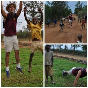 Rwanda: October 2012