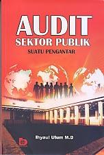 toko buku rahma: buku audit sektor publik, pengarang ihyaul ulum, penerbit bumi aksara