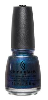 China Glaze Don't Get Elfed Up