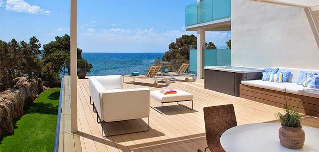 ME, Ibiza