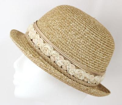 2016 - Coleccion Sombrero Casual 40