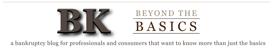 BK ~ Beyond The Basics