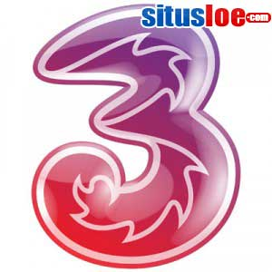 Trik Internet Gratis 3 Three Februari 2013