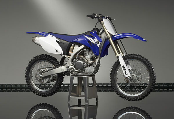 hot moto speed yamaha dirt bikes
