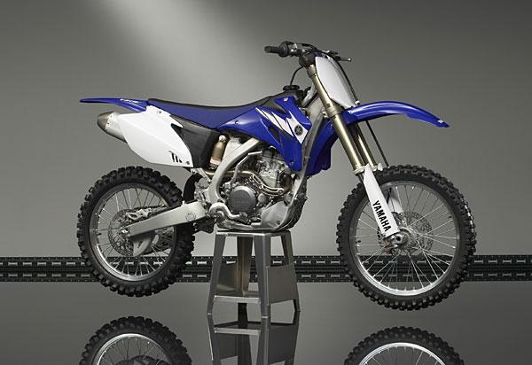 yamaha dirt bikes images - photo #41