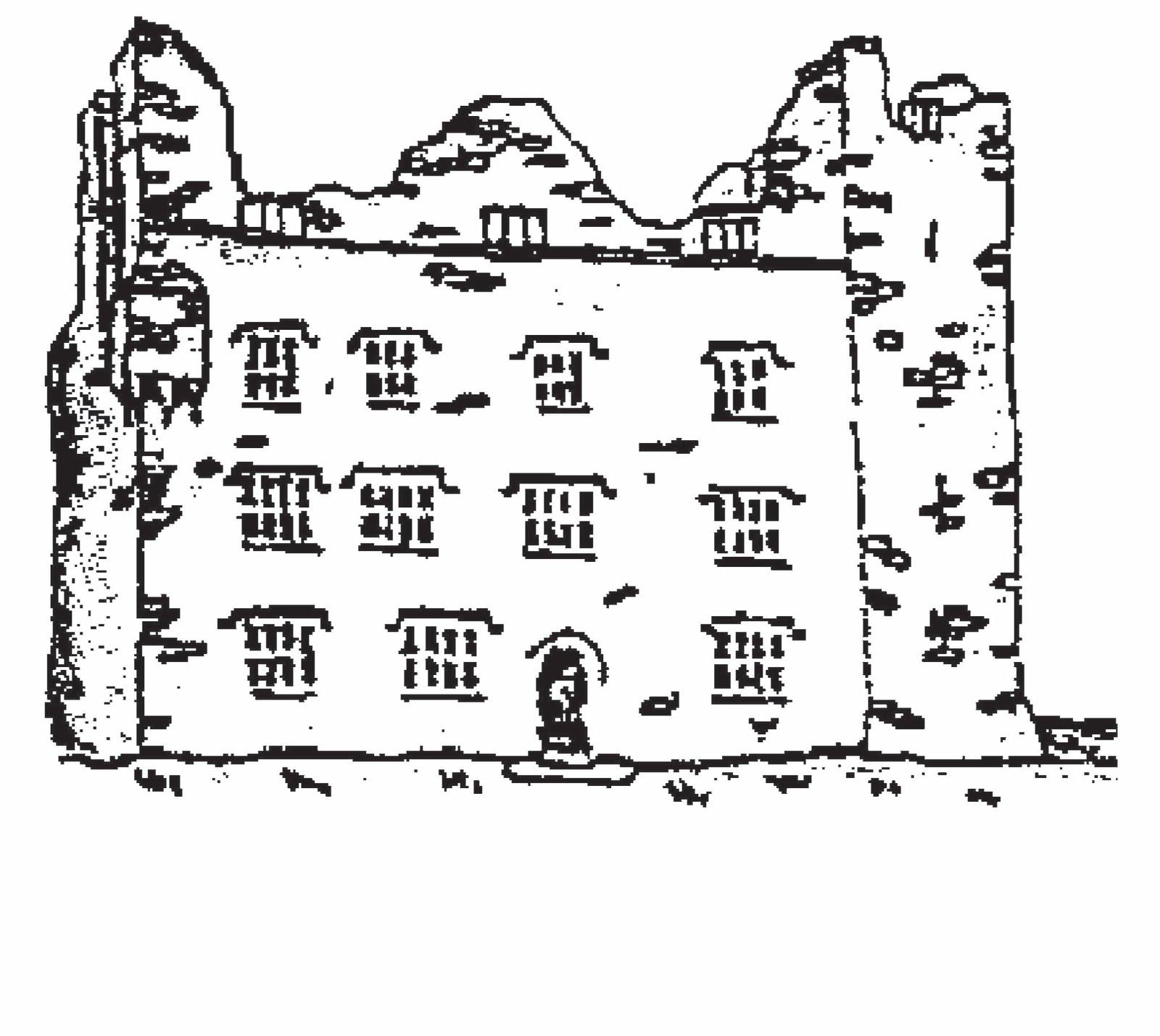 House of brian boru obrien clan heraldry ill14a lemenah castle buycottarizona