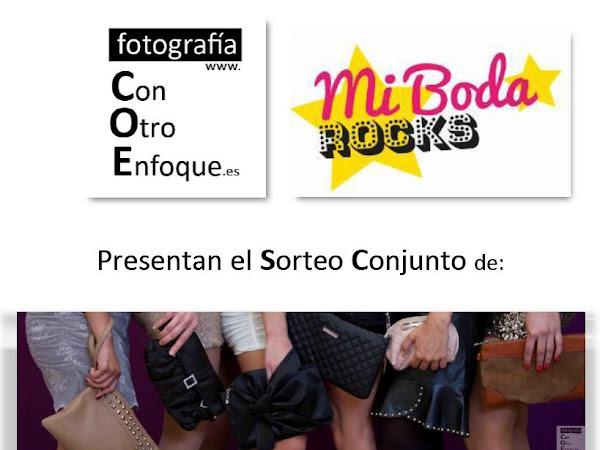 ¡Sorteo de Sesión Fotográfica de Despedida de Soltera!