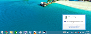 [REVIEW] Teclast X89 Baytrail Tablet Dual OS (Windows & Android) BatteryDay1