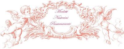Merletti Nastrini Passamanerie