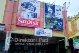 Daftar Toko Kamera Pocket, Prosumer, DSLR di Pati