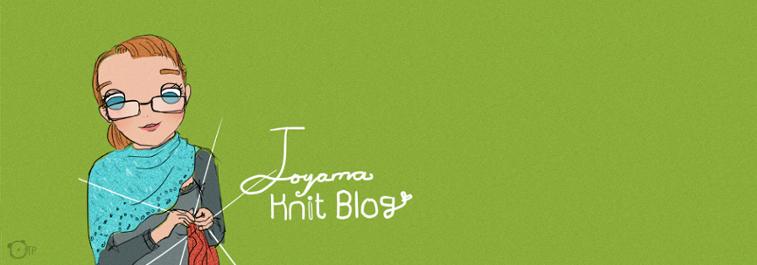 Joyarna Knitblog