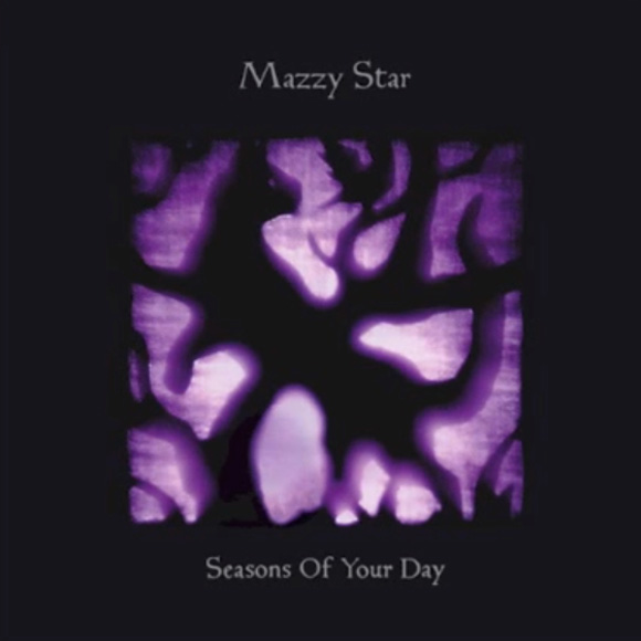 Mazzy Star - California