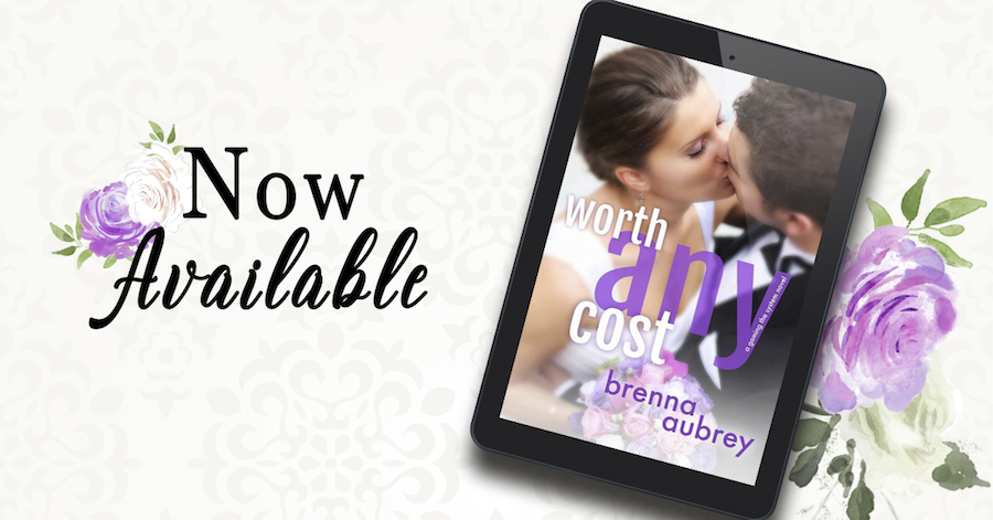 Worth Any Cost Book Blitz