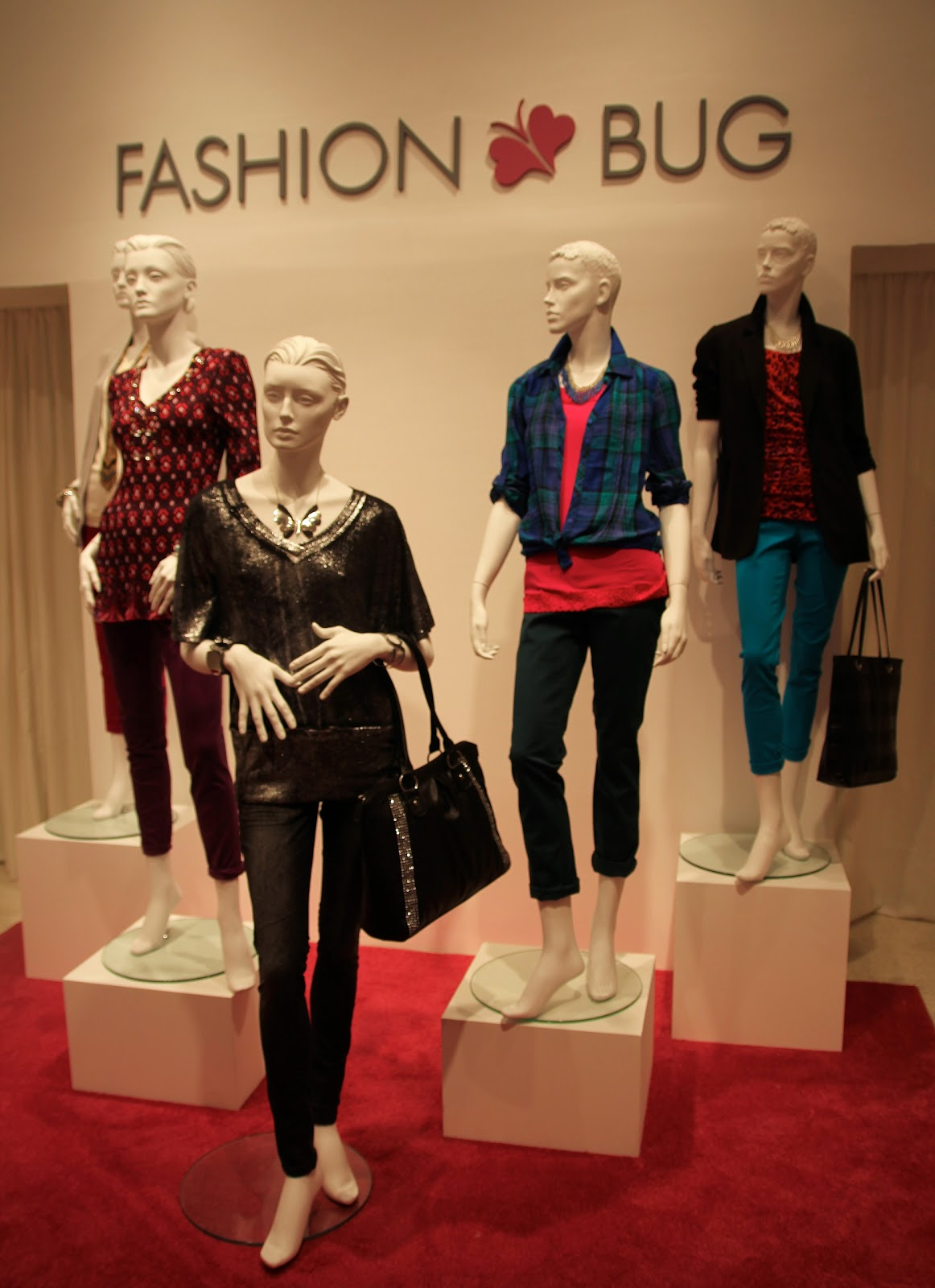 Fashion Bug Store Left In Usa women s clothing store is