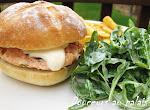 Sandwichs, sous-marins et burgers
