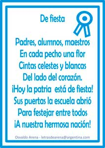 isla malvinas poema: