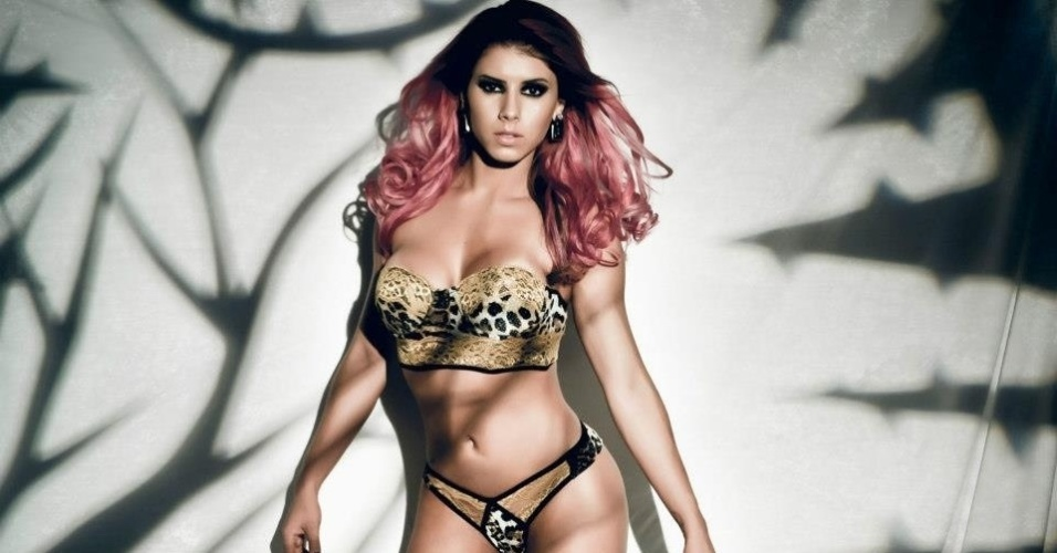 Thais Bianca Playboy