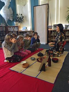 Cultural Study: JAPAN