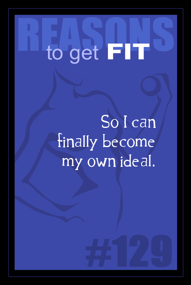 365 Reasons to Get Fit #129