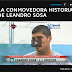 TYC SPORTS - LA HISTORIA DE LEANDRO SOSA, DEFENSOR DE TEMPERLEY - 15/4/15