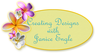Creating Designs Television Series w/ Janice Engle