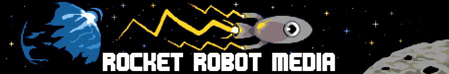 ROCKET ROBOT MEDIA