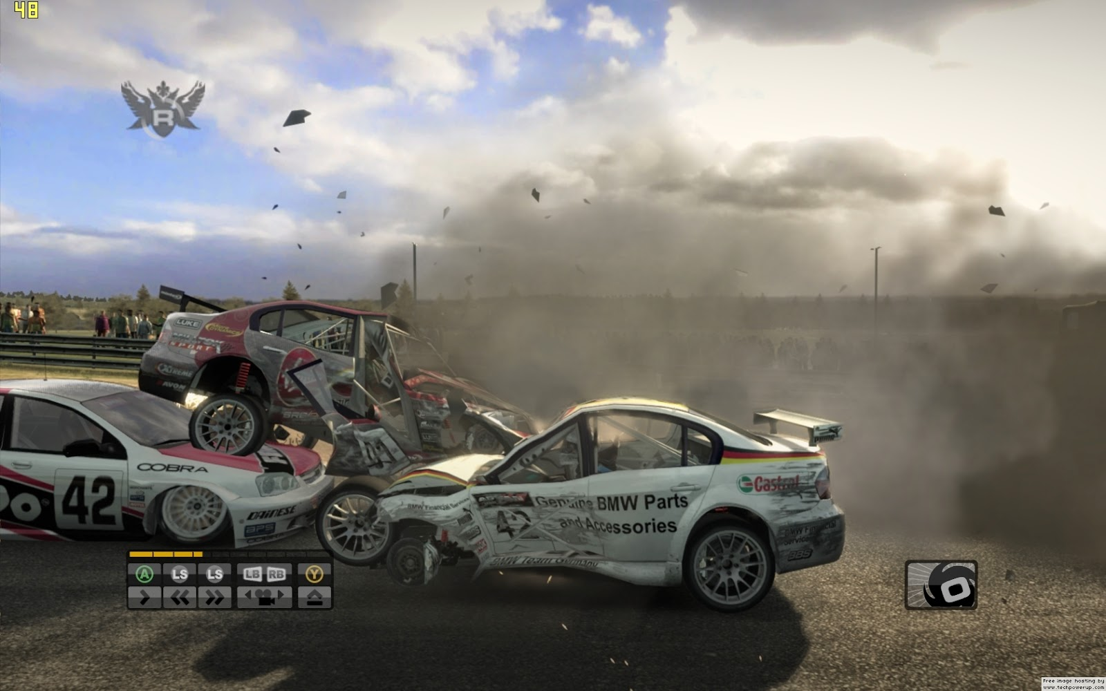 Car Damage In Games
