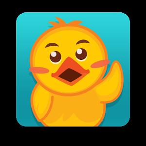 babble+messenger Babble Messenger Keine Daten Gebühr für Smart Abonnenten