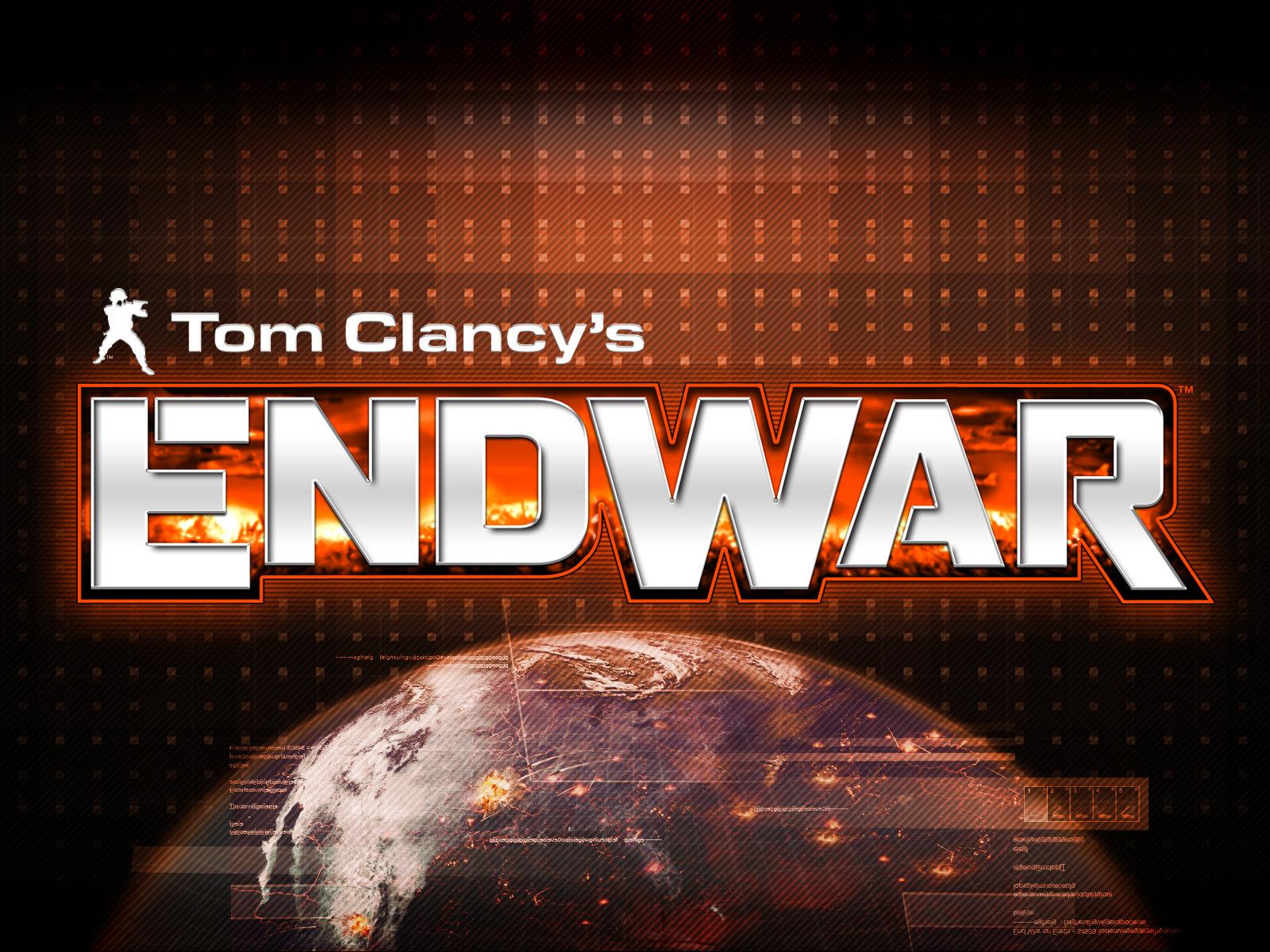 point blank games tom clancy 39 s endwar review. Black Bedroom Furniture Sets. Home Design Ideas