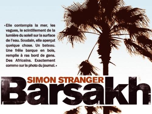 Barsakh de Simon Stranger