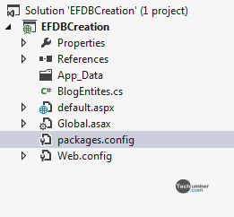 Beginner Entity Framework Code First-Part2