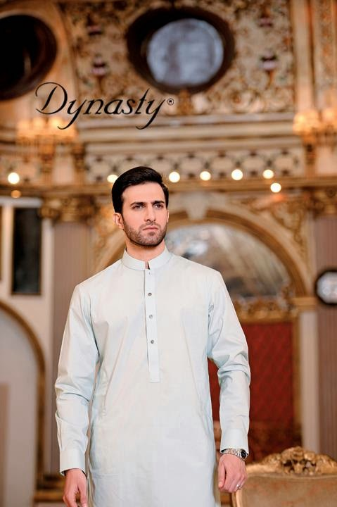 Dynasty men kurta emmad irfani